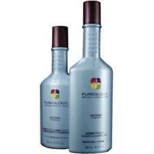 Pureology Super Straight Shampoo and Conditioner 10.1 oz / 8.5 oz