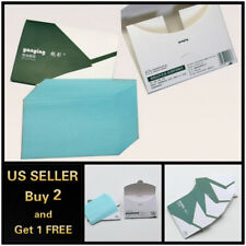 50Pcs Facial Oil Control Firm Absorbent Paper Sheet Oil-Absorbing Blotting Paper