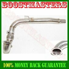 "For 2012-2015 VW Golf GTI 2.0T MK7 new Stainless Steel Turbo Bolt On 3"" Downpipe"