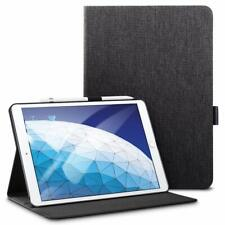 Case for iPad Air 3 2019 Apple Pencil Holder Folio Cover Smart Screen Protector