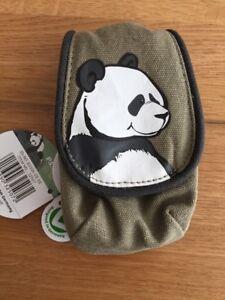 Nici 32507 (Handy)Täschchen Panda  Wild Friends -NEU