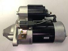 DENSO Starter Nissan NX, Sentra (1991-1992)  L4-1.6