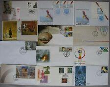s895) Armenien Armenia über 130 FDC  Abo-Sammlung 1992 - 2002
