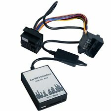 Car Digital Music CD Changer USB SD AUX-IN MP3 for BMW 7 X3 X5 Z4 Z8 40PIN PLUG
