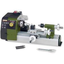 Proxxon FD 150/E tour 24150/502015/rdgtools métal tour métaux