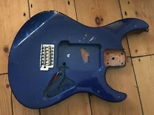 Yamaha Pacifica 012 Electric Guitar Body Spares or Repairs Roadworn