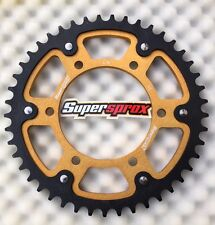 Supersprox Stealth Pignon Yamaha FZ-1, RN16, RST 479-45, sofort livrable neuf