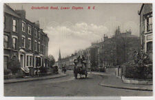 LOWER CLAPTON nr Hackney Homerton - Cricketfield Road - Charles Martin