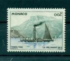 Monaco 1960 - Y & T n. 57 - Moyens de transport timbres-taxe