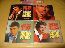 Gene Pitney The Very Best Of The Musicor Years 1961-1972 24 Hours From Tulsa cd