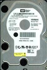 WD5000AAKS-40TMA0,  HANCNV2AAB  WESTERN DIGITAL SATA 500GB