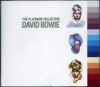 David Bowie - Platinum Collection [CD]