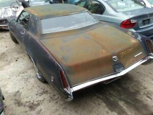 472 V8 Clutch Fan for 68-76 Cadillac Eldorado