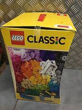 Lego CLASSIC CAJA GRANDE DE 10697 creativo. daños menores en la caja
