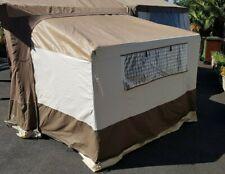 Awning Annexe Extension + inner tent - Pennine Pullman / Pathfinder 2007 - 2009