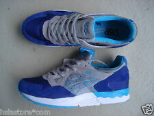 Asics Gel Lyte V/5 42.5 Dark Blue/Light Grey