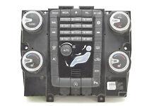 Volvo V60 XC60 V70 XC70 AC Air Con Climate Control Panel Heater Radio 31398587