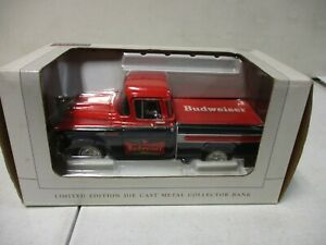 Spec Cast Budweiser 1957 Chevy Pickup