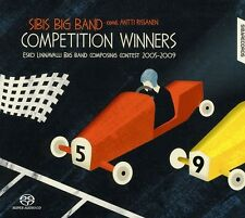 Sibis Big Band - Competition Winners: Esko Linnavalli Big Band [New SACD]