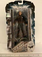 "The Dark Knight Rises Movie Masters GCPD ROBIN JOHN BLAKE 6"" Action Figure"