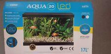 AQUA 30 CIANO Fish Tank 17 Litres