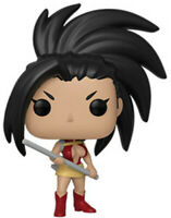 FUNKO POP! ANIMATION: My Hero Academia - +Yaoyorozu [New Toy] Vinyl Fi