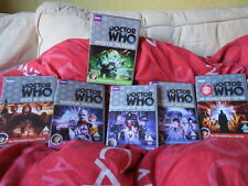 Doctor Who - DVD joblot  DVD collection - Factor Planet - 30 - daleks - autons