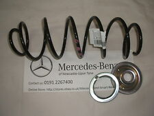 Genuine Smart (451) Fortwo FRONT Coil Spring With Collar A4513211304 NEW