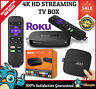 Roku Premier 4K Ultra HD Streaming TV Box Streaming Media Player Netflix Hulu