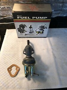 NOS 41610 Fuel Pump 1970's 80's 90's Ford Lincoln Mercury V8 5.8L