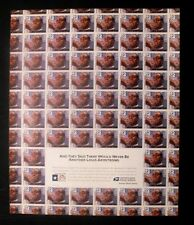 1995 Louis Armstrong~Satchmo~U.S.Stamp Issues Sheets Music Oddball Trade Art AD