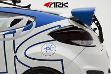 2013-ON Veloster Turbo ARK C-FX Carbon Fiber GT Wing Spoiler w/Aluminum Brackets