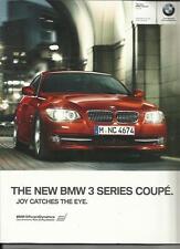 + + RIDUZIONE + + BMW 3 Series Coupe auto opuscolo 2010 2011