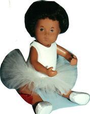 Sasha Baby/Toddler Ballet Tutu Pattern