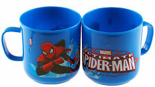 Comic Book Heroes Children's Bowls, Plates and Cups