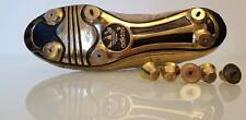 Golden boot- adidas trophy - soulier d'Or adidas france football Authentique