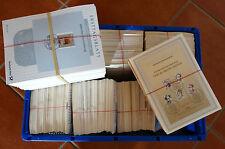 ETB Ersttagsblätter Sammlung Bund BRD u. Berlin 400 Stück verschiedene Jahrgänge