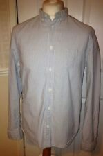 Mens ALL SAINTS 'Eastlake' Shirt Size L