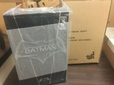 Superman Hot Toys Original (Unopened) Action Figures