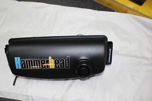 Hammerhead GTS150 fuel tank