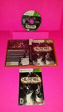 Silent Hill: Downpour (Microsoft Xbox 360, 2012)