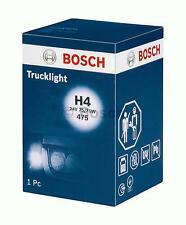 1x Bosch BULB H4 Trucklight 1987302441 [3165141239034]