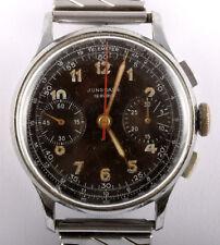 Junghans Chronograph Bund-Kaliber 88 J88