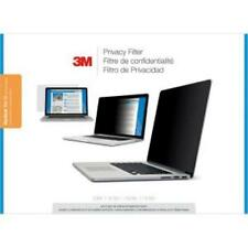 3m Privacy Filter For Apple Macbook Pro 13-inch With Retina Display Black -