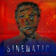 Robbie Robertson - Sinematic [New CD]