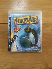 Surf's Up for PS3