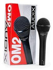 Audix OM2 Vocal microphone