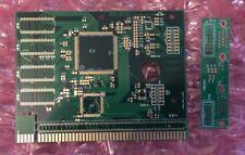 Amiga GBAPII++ RTG ZORRO II GRAPHICS CARD PCB - 4-Layer ENIG Board Matzes Graka