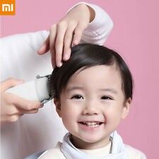XIAOMI Kids Original Electric Baby Hair Clipper Rechargeable Beard Hair Trimmer