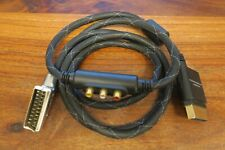 Cable Scart / Rca for Xbox 360